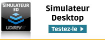 Simulateur Desktop
