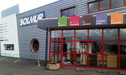 Agence Solmur Quimper
