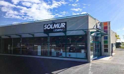 Agence Solmur La Baule