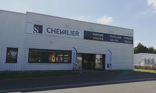 Agence Chevalier Arras