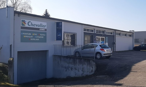 Agence Chevalier Mulhouse