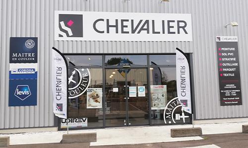Agence Chevalier Saint Josse