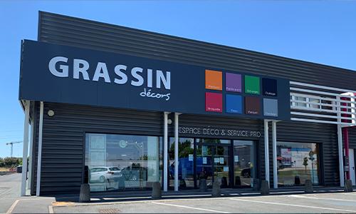 Agence Grassin La Rochelle