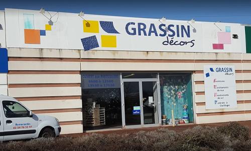 Agence Grassin Romorantin