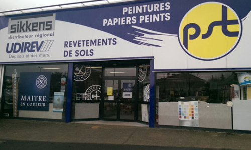 Agence PST Albi