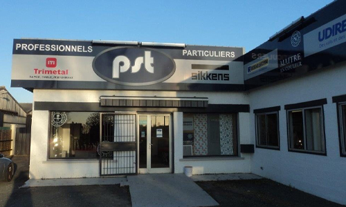 Agence PST Bergerac