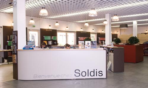 Agence Soldis Nanterre