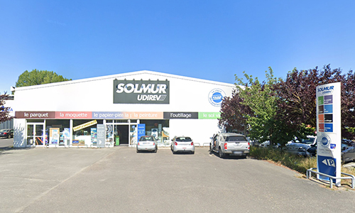 Agence Solmur Deauville