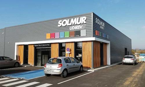 Agence Solmur Elbeuf
