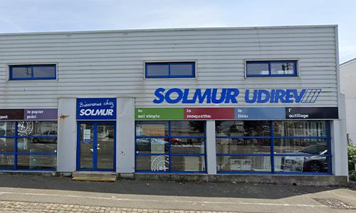 Agence Solmur Lorient