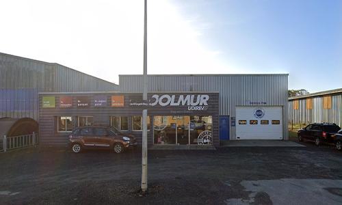 Agence Solmur Plérin