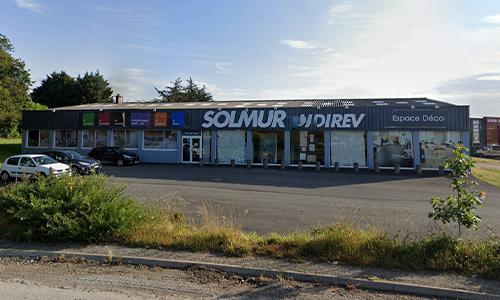 Agence Solmur Vannes