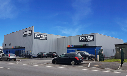 Agence Solmur Nantes