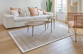 Collection Tapis sur mesure