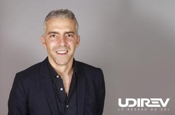 Udirev a un nouveau president